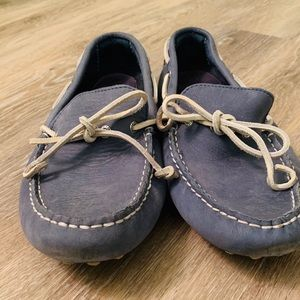 Sperry Driving Moccasins